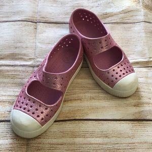 2/$40 Native Shoes - Juniper Bling